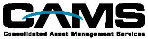Logo CAMS